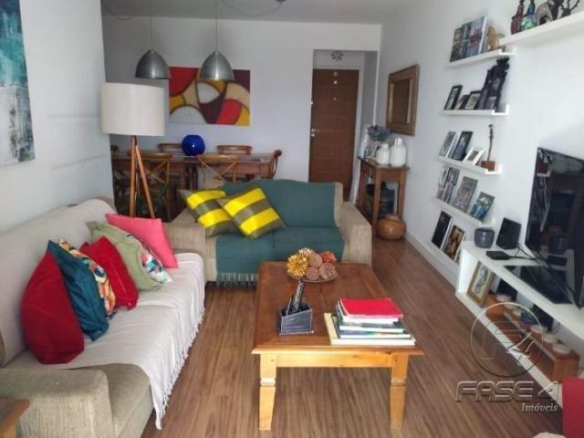 Apartamento à venda com 3 dormitórios em Vila julieta, Resende cod:2637 - Foto 3