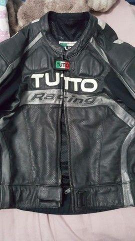 Macacão moto tutto racing  - Foto 4