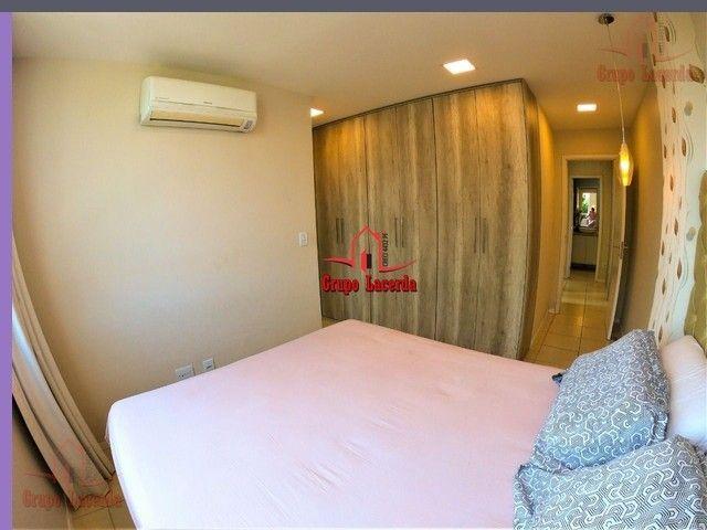 Apartamento em Flores Com 3 Dormitórios The club Residence - Foto 2