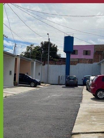 Casa 2 Quartos Próximo Pemaza Parque das laranjeiras Flores Torres - Foto 14