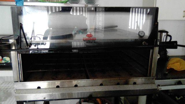 Maquinário de pizzaria - Foto 5