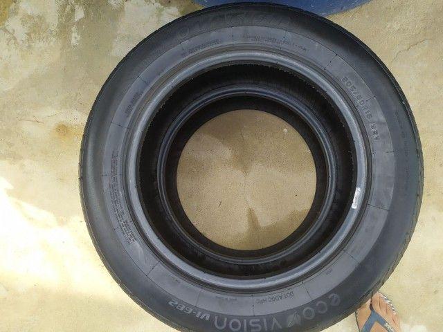 4 Pneus 205/60 R16 - Foto 3