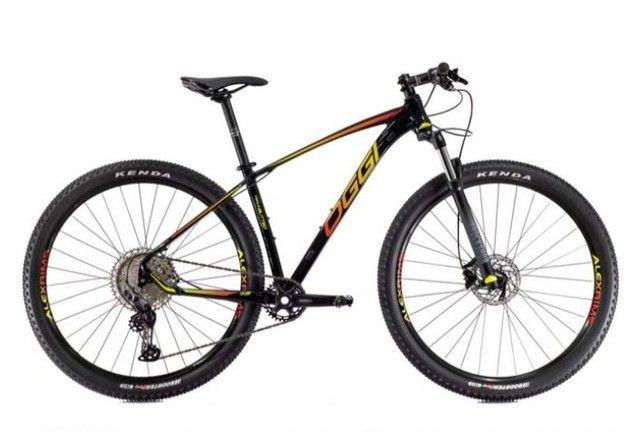 Bike Oggi Big Well 7.2 2021 - Foto 3
