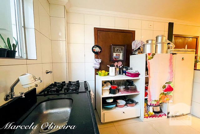 Apartamento à venda com 3 dormitórios em Padre eustáquio, Belo horizonte cod:331714 - Foto 15