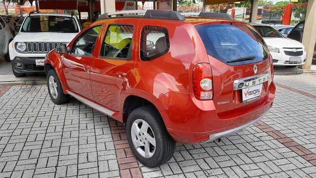 1. Renault Duster Dynamique 1.6 16v - Oferta!!! - Foto 4