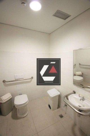 Salão para alugar, 543 m² por R$ 40.000,00/mês - Parque Campolim - Sorocaba/SP - Foto 8
