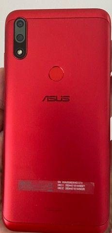 Celular Zenfone Max Plus M2 - Foto 2