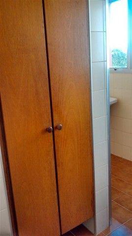 Apartamento com 1 dormitório para alugar, 55 m² por R$ 800,00/mês - Jardim Flamboyant - Ca - Foto 19