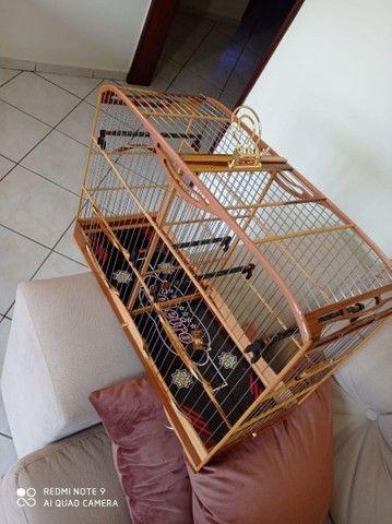 Voador de aço inox  - Foto 5