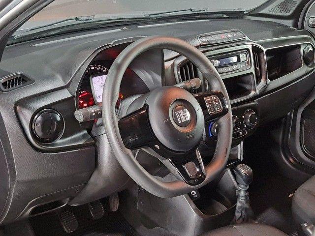 Fiat Strada Endurance 1.4 Flex 8V CS Plus Mod 2021 - Foto 2