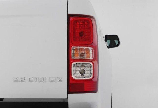 CHEVROLET S10 2.8 16V TURBO DIESEL LTZ CD 4X4 AUTOMÁTICO - Foto 6
