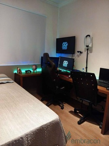 Apartamento à venda com 2 dormitórios em Fundos, Biguacu cod:1063 - Foto 5