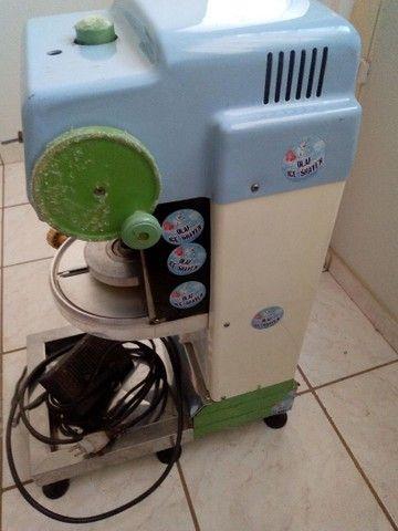 Máquina de raspar gelo Swan modelo SI-90S - Foto 3