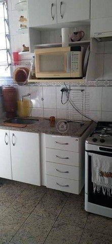 Apartamento com 3 dormitórios à venda, 57 m² - Santa Efigênia - Belo Horizonte/MG - Foto 4