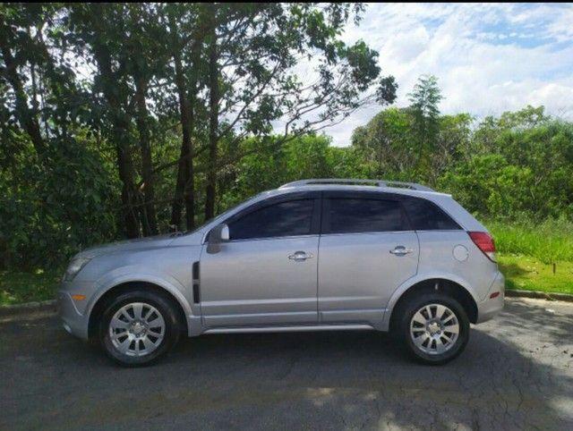 Captiva V6 Automática 2010 - Foto 4