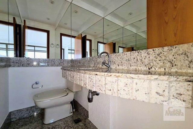 Apartamento à venda com 4 dormitórios em Savassi, Belo horizonte cod:337624 - Foto 18