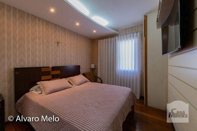 Apartamento à venda com 5 dormitórios em Coração eucarístico, Belo horizonte cod:338156 - Foto 8
