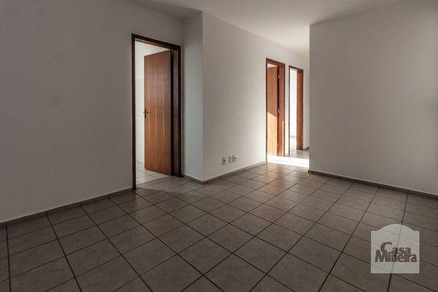 Apartamento à venda com 3 dormitórios em Castelo, Belo horizonte cod:340178 - Foto 5