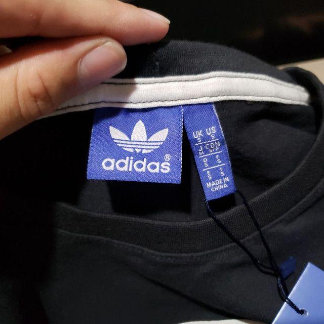 Tshirt Adidas - Foto 2