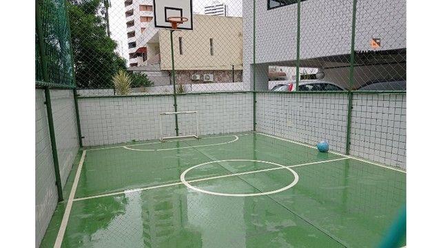 MD I Oportunidade em Casa Amarela! Edf. Morada Antônio de Castro- 3 Quartos - Foto 18