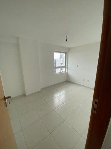 Cabo Branco, apartamento, 2 quartos, a 100 metros da praia - Foto 6