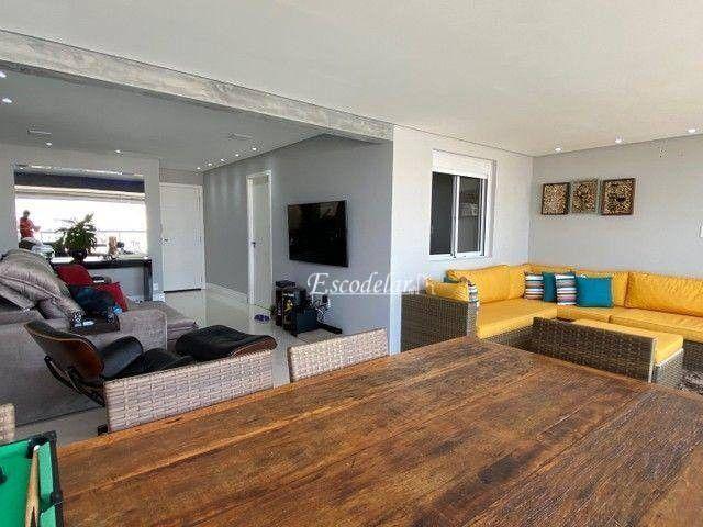 Apartamento com 4 dormitórios à venda, 140 m² por R$ 1.680.000,00 - Santa Teresinha - São  - Foto 9