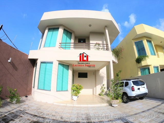 Casa Duplex à venda no Laranjeiras| Com 3 Suites| Piscina | Semi Mobiliada. - Foto 2