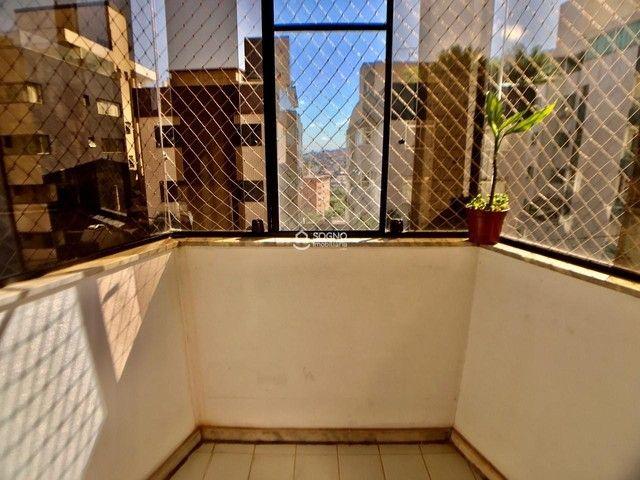 Apartamento à venda, 3 quartos, 1 suíte, 2 vagas, Buritis - Belo Horizonte/MG - Foto 13