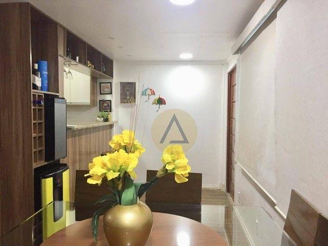 Atlântica imóveis oferece excelente casa no Novo Rio das Ostras/Rio das Ostras-RJ - Foto 11