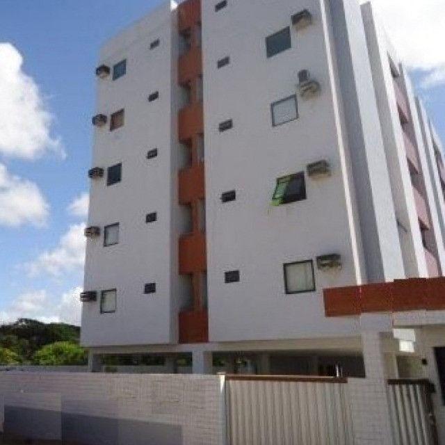 Apartamento no bancários, 03 quartos com elevador e varanda. Alto Padrão!!