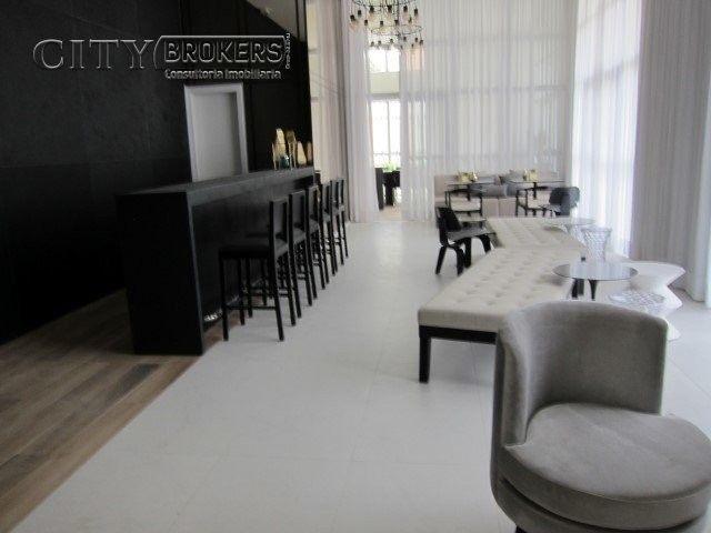 Apartamento à venda com 4 dormitórios em Vila mariana, São paulo cod:BR4418 - Foto 7