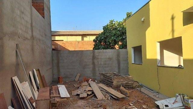 Vende-se casa no bairro Jardim Paula I em Várzea Grande MT - Foto 8