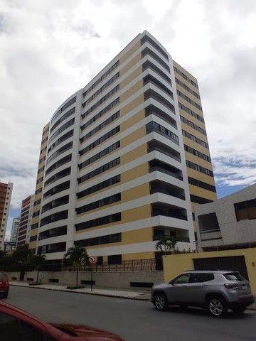 Apartamento com 4 Quartos 3Suítes+DCE à venda, 175 m² por R$ 860.000 - Cabo Branco - João