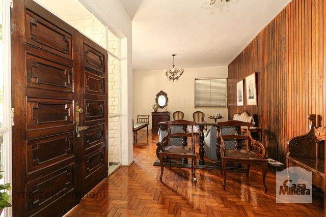 Casa à venda com 3 dormitórios em Santa efigênia, Belo horizonte cod:337026 - Foto 2