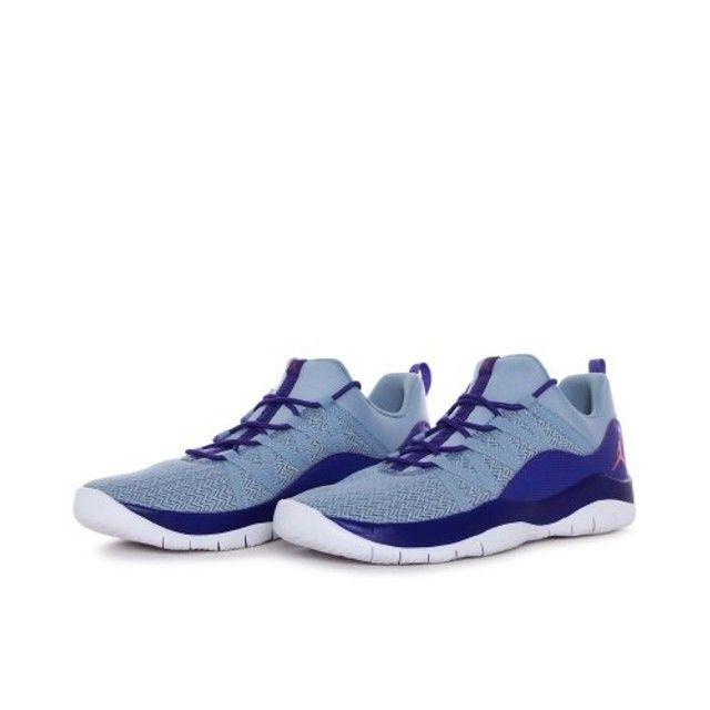 Tênis Nike Jordan Deca Fly Original Tamanho 35 - Foto 3