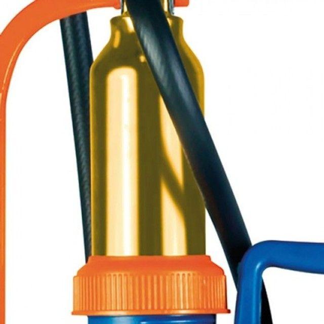 Pulverizador Agricola Costal Manual Jacto PJH 20 litros 3 ano garantia - Foto 5