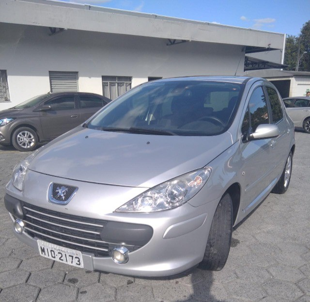 Peugeot 307 - Foto 2