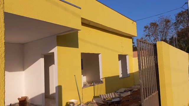 Vende-se casa no bairro Jardim Paula I em Várzea Grande MT - Foto 6
