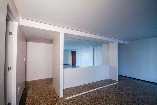 Apartamento com 4 quartos para alugar, 405 m² por R$ 13.432/mês - Boa Viagem - Recife/PE - Foto 9