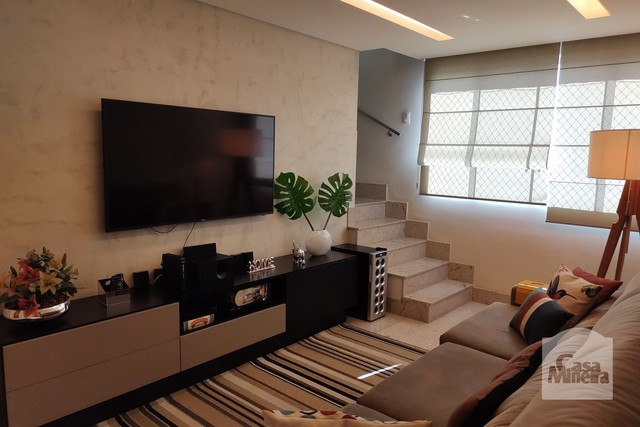 Apartamento à venda com 5 dormitórios em Castelo, Belo horizonte cod:340779 - Foto 20