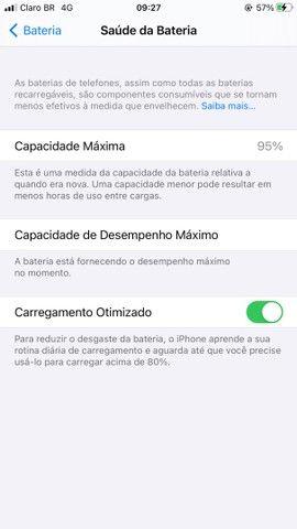 iPhone 8 Plus ótimas condições  - Foto 3