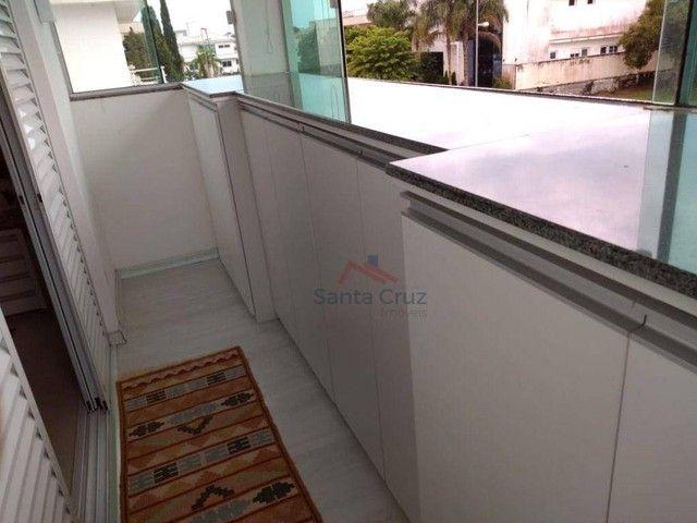 Sobrado com 4 dormitórios à venda, 310 m² - Jurerê Internacional - Florianópolis/SC - Foto 20