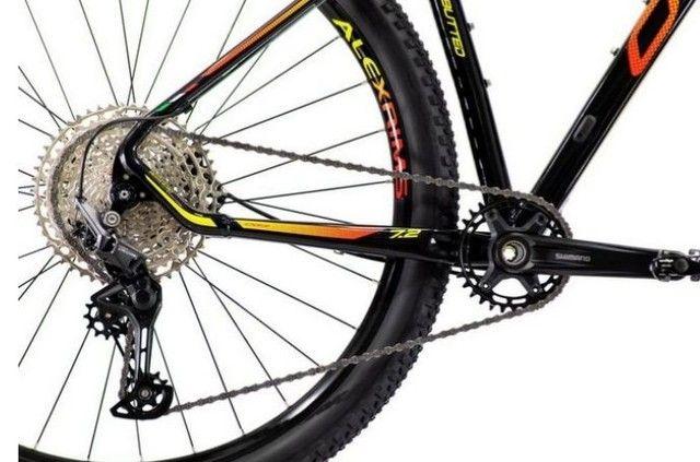 Bike Oggi Big Well 7.2 2021 - Foto 2