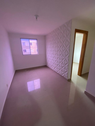 Vende-se apartamento castelo de monaco (pioneira) - Foto 3