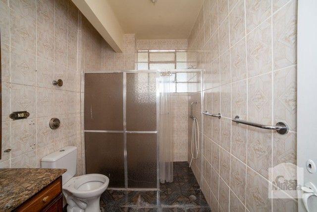 Apartamento à venda com 3 dormitórios em Centro, Belo horizonte cod:337645 - Foto 11
