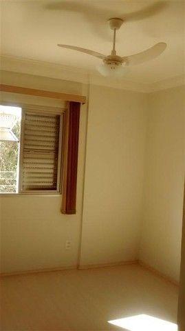 Apartamento com 1 dormitório para alugar, 55 m² por R$ 800,00/mês - Jardim Flamboyant - Ca - Foto 16