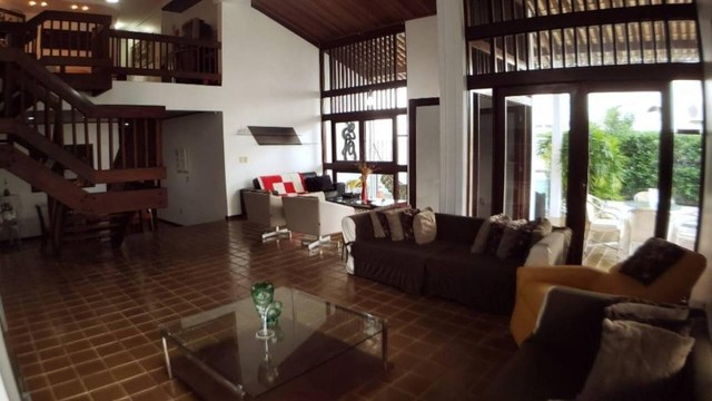 Excelente casa no Aldebaran Alfa 4 suítes,piscina,toda mobiliada  - Foto 6