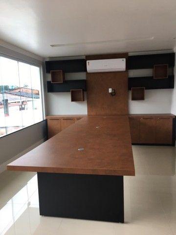 Casa 5 Quartos sendo 2 Suítes Conjunto duque de Caxias Flores Já Financiada - Foto 3