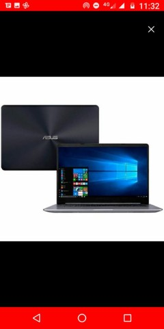 Notebook Asus SonicMaster
