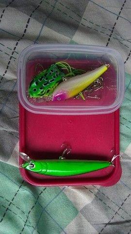 Kit pesca  - Foto 3